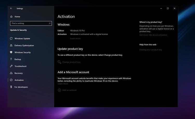 Windows 10 Lite - Ghost Spectre-activation.png