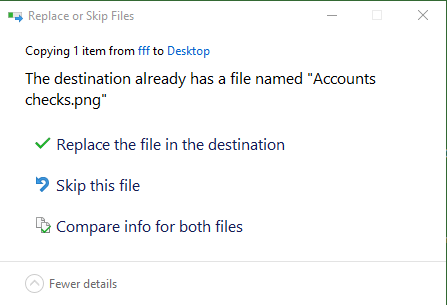 SIMPLE HELP NEEDED: How To Check Two Folders Contain Identical Files?-copyfiles-dialog.png