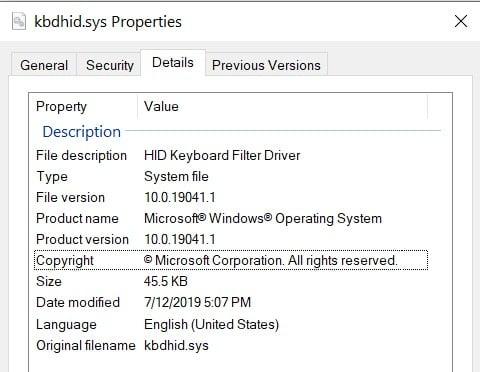 backspace key behavior changed-hid-driver.jpg