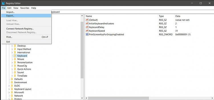 backspace key behavior changed-0730-reg-file-export.jpg