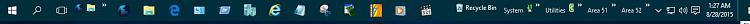 Click image for larger version.  Name:TASK BAR ICONS MEDIUM VIEW SET.jpg Views:7 Size:18.6 KB ID:34316