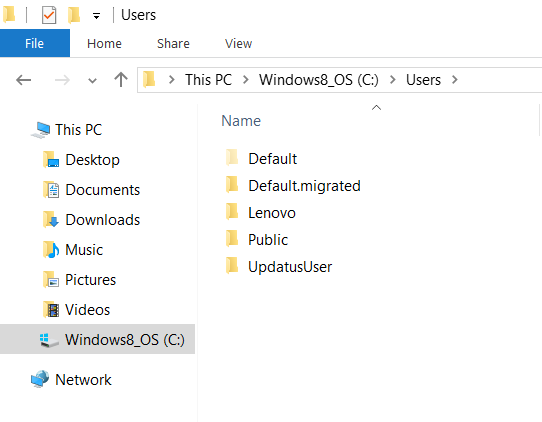 how to delete windows.old in windows 10 safely