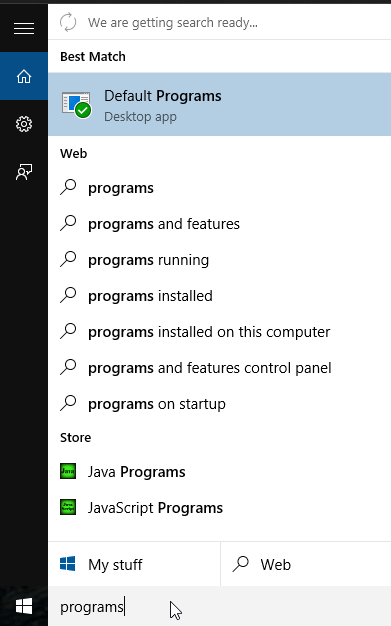 Windows 10 search not finding Control Panel items-2qt6yki.png