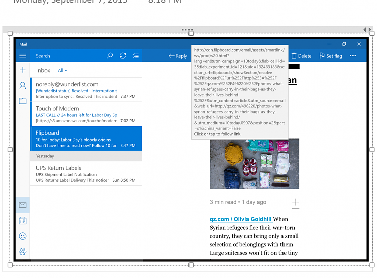 disable hover popups Solved - Windows 10 Forums