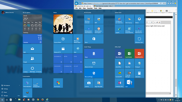 Windows  Doesn T Start Blue Ring