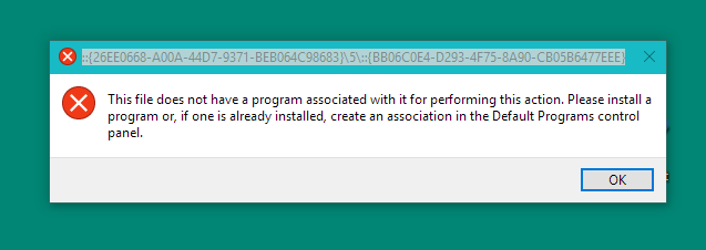 Control Panel/Programs & Features/Power Options/System do not  open-system-error.png