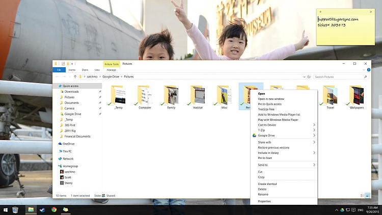 Click image for larger version.  Name:Context Menu Present.JPG Views:6 Size:201.6 KB ID:39515