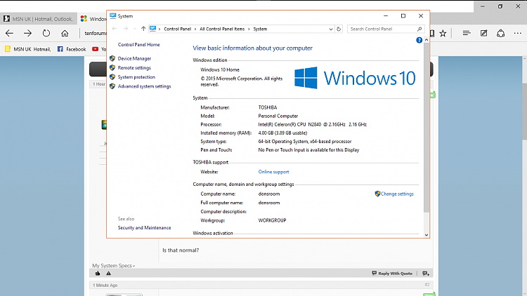 Windows 10 upgrade worked - but programs believe they are on Windows 8-system.png