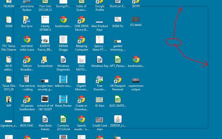 "How to remove a ""frame"" on my desktop-screen-framed.jpg"