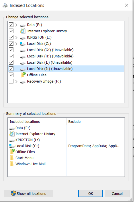 difficulty searching files in windows 10-after.png
