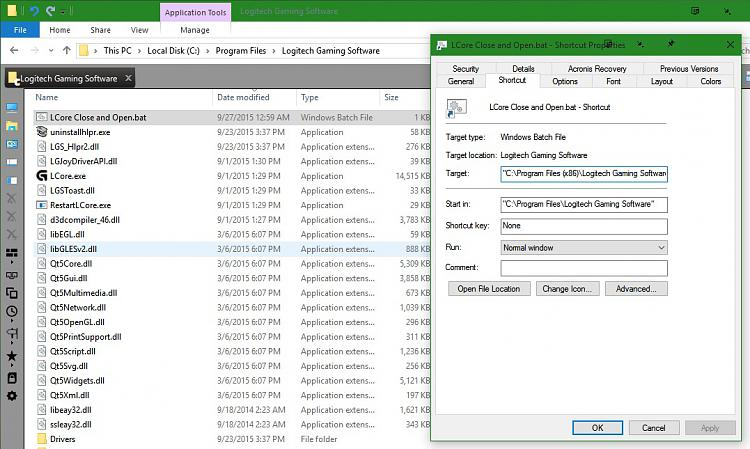 """""""Create Shortcut""""s target path points to wrong Program Files folder.-wrong-target-path-shortcuts.jpg"""