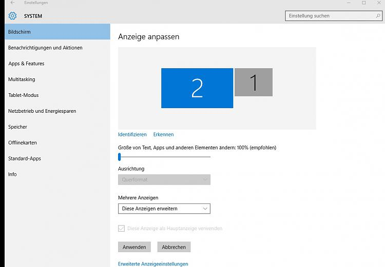 Click image for larger version.  Name:Windows 10 settings.jpg Views:4 Size:121.7 KB ID:42147
