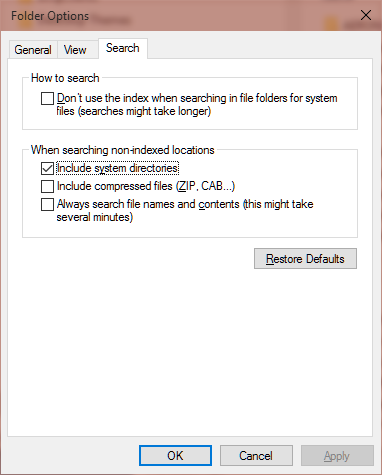 Selecting a file by starting to type its name... No longer an option?-search.png