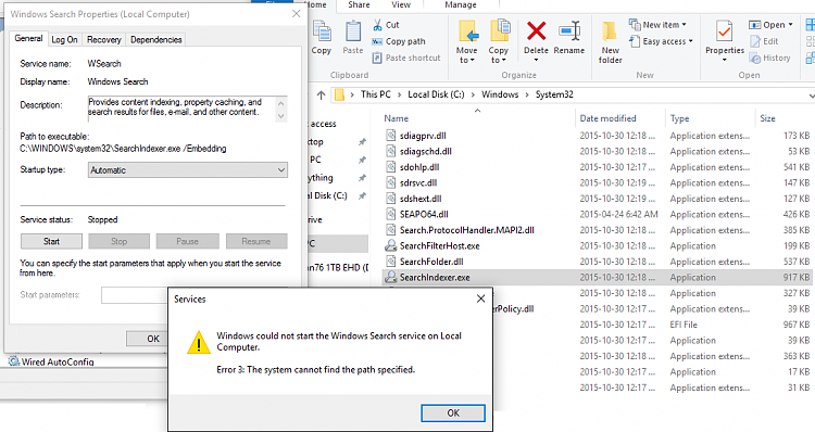 Click image for larger version.  Name:Windows Search Service.png Views:2 Size:71.5 KB ID:48409