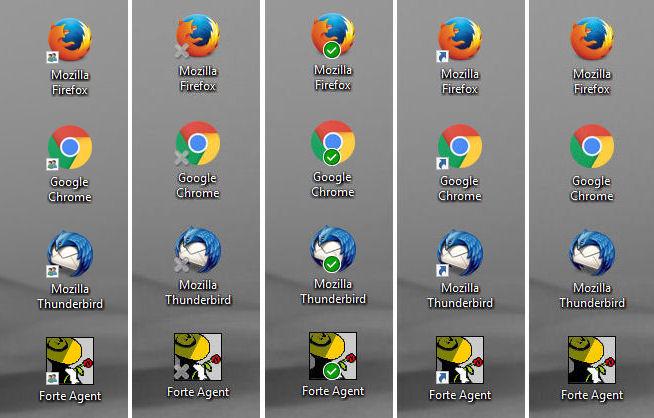Desktop shortcut icon arrow disappeared-desktop.jpg