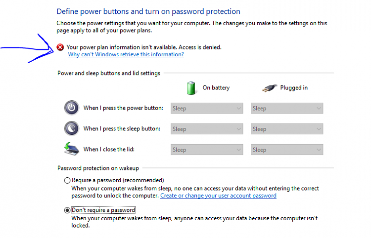 Unable to turn off Fast Start on Samsung computer-power-option-error.png