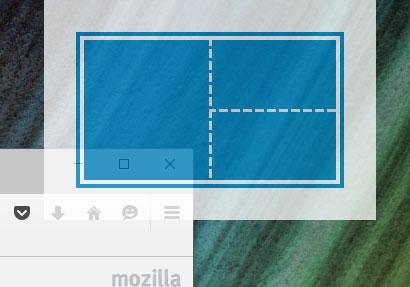 how to enable aero snap windows 10