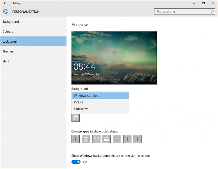 Hibernation Resume - Windows 10 Forums
