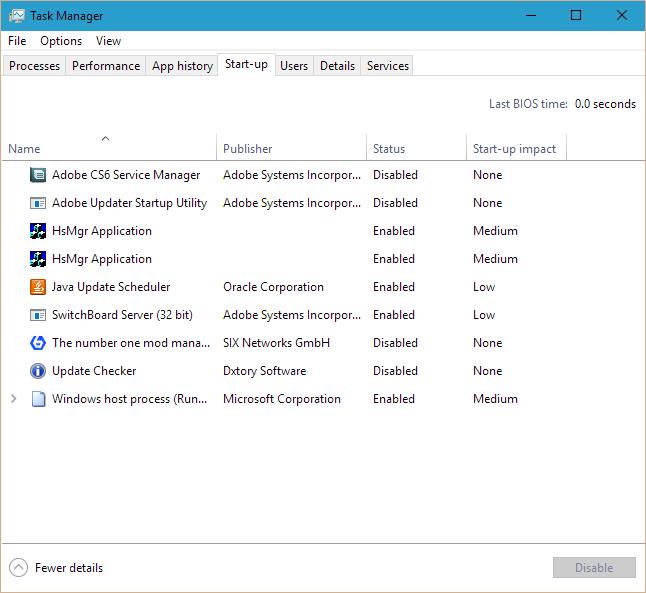 Windows randomly prompts to open 'C:\Program.txt' file-capture.png