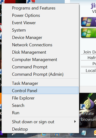 Don't forget - useful apps on RIGHT mouse click on Start-menu1.png