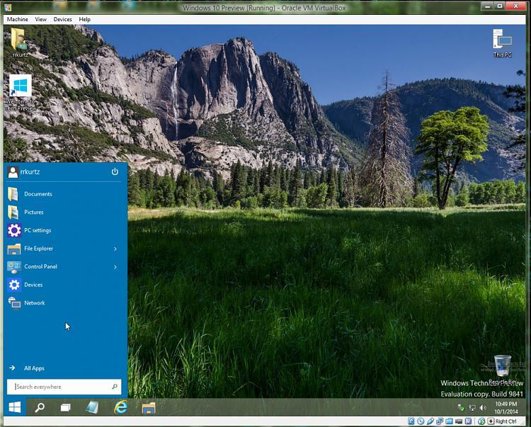 Click image for larger version.  Name:W10Desktop&StartMenu2.jpg Views:52 Size:643.2 KB ID:5649