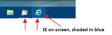 Click image for larger version.  Name:taskbar icons highlighted..jpg Views:7 Size:22.8 KB ID:61554
