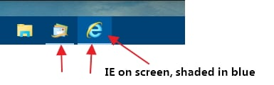 Click image for larger version.  Name:taskbar icons highlighted..jpg Views:8 Size:22.8 KB ID:61554