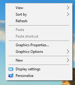 Click image for larger version.  Name:Context menu.jpg Views:36 Size:32.7 KB ID:61627