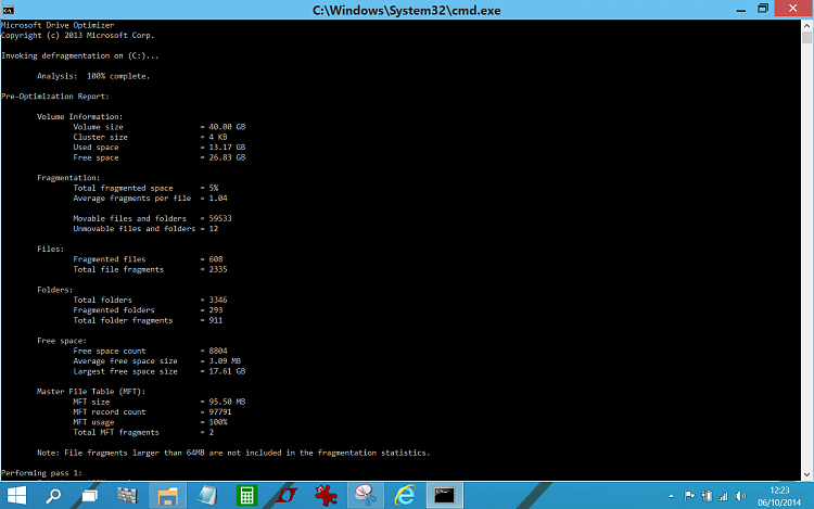 cmd.exe opens full screen. Just one little problem.......-cmd-1.png