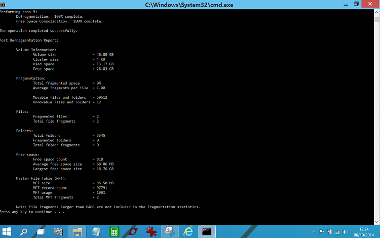 cmd.exe opens full screen. Just one little problem.......-cmd-2.png