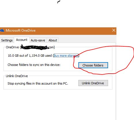 Click image for larger version.  Name:onedrivewhattosync.JPG Views:35 Size:30.0 KB ID:62200