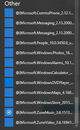 Taskbar/Start button not working! Solved - Page 12 - Windows 10 Forums