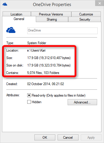 How to use OneDrive without logging on 10 with MS Account-2014-10-09_15h33_24.png