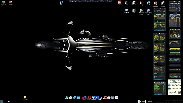 Click image for larger version.  Name:Taskbar.png Views:2 Size:480.2 KB ID:66688