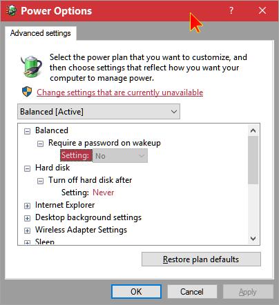 windows 10 usb boot blinking cursor