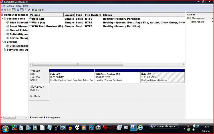 Click image for larger version.  Name:Vista Disk Management.JPG Views:76 Size:177.0 KB ID:6827