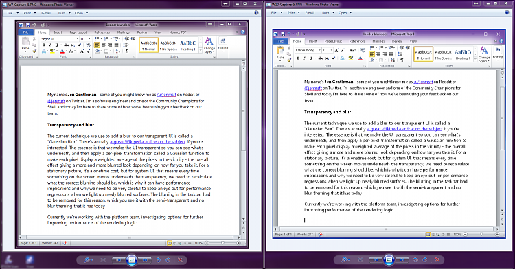 Sub-standard font rendering in Windows 10? - Windows 10 Forums