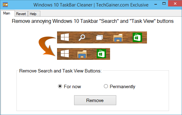Click image for larger version.  Name:windows-10-taskbar-cleaner-tool.png Views:83 Size:49.0 KB ID:6976