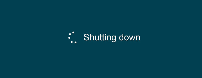 Windows 10 + SSD = No Shutdown - Windows 10 Forums