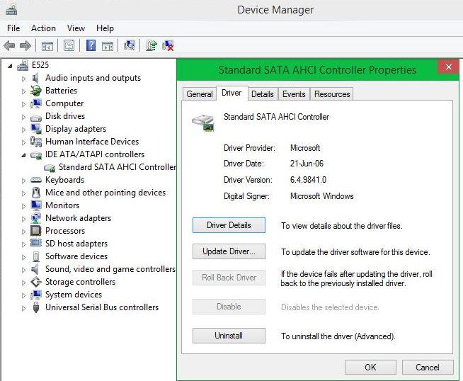 System Interrupts High Cpu Windows 10