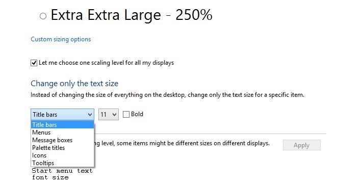 Click image for larger version.  Name:Start menu text 2.jpg Views:41 Size:32.4 KB ID:7376