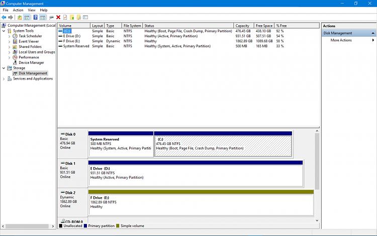 Intermittent Slow Boot - Windows 10 Forums