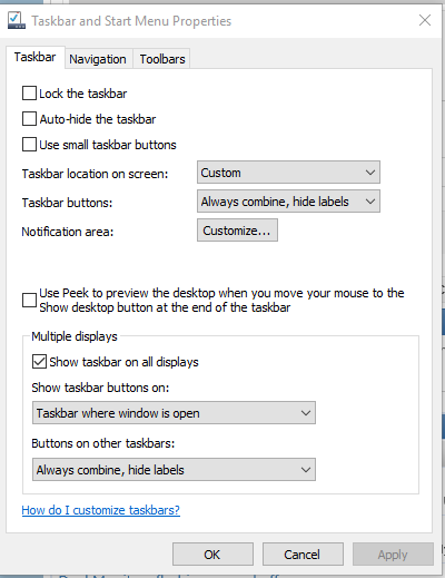 Click image for larger version.  Name:taskbar Capture.PNG Views:19 Size:18.8 KB ID:74584