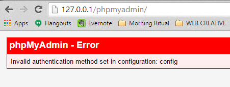 Click image for larger version.  Name:PhpMyAdmin Issue.jpg Views:7 Size:33.7 KB ID:75163