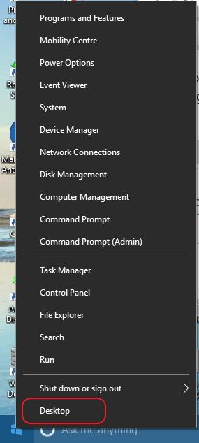 Click image for larger version.  Name:Start .... Desktop.jpg Views:9 Size:63.7 KB ID:80132