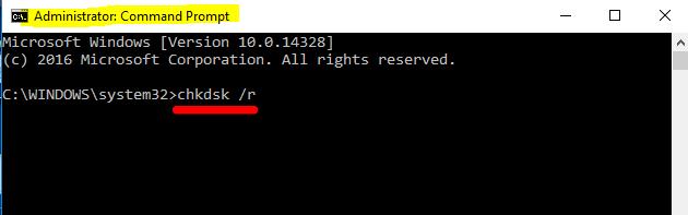 Click image for larger version.  Name:chkdsk.PNG Views:24 Size:7.1 KB ID:80271