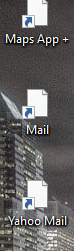 My Icons keep going white it's really annoying does anyone know a fix-capture.png