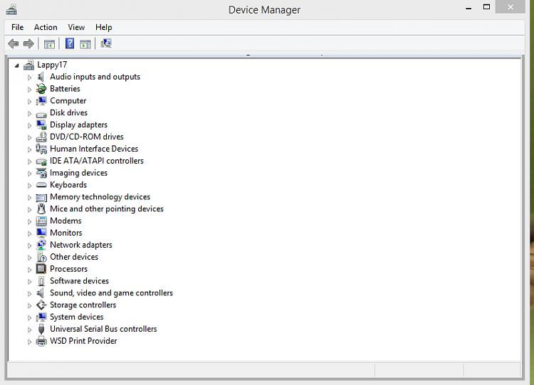 Click image for larger version.  Name:Device Manager.PNG Views:17 Size:41.5 KB ID:8131