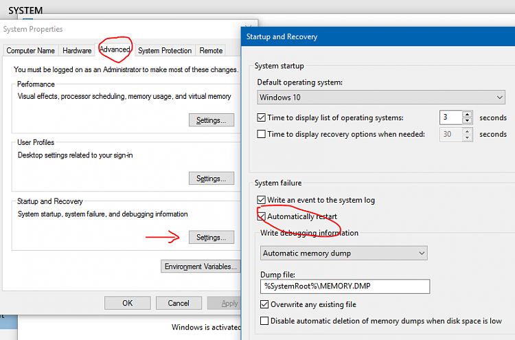 Sound when turning off computer - Windows 10 Forums