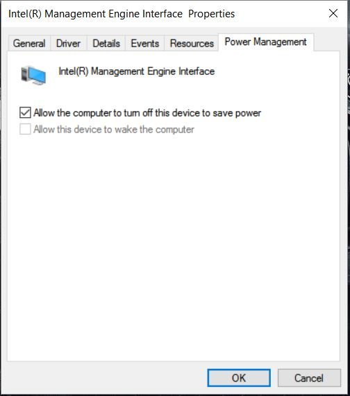 Computer does not turn off after shutting down - Windows 10